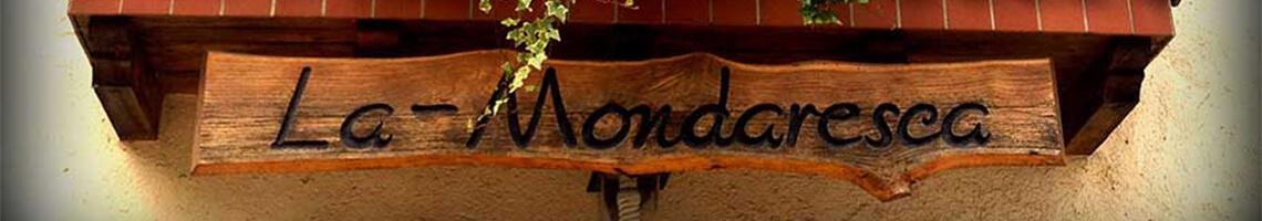 La Mondaresca